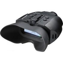 binoculair 3x met opname nachtkijker (digitaal)