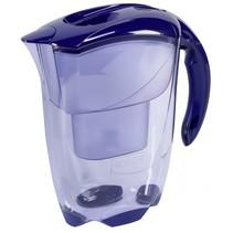 Elemaris Cool Maxtra+ tafelwaterfilter donkerblauw