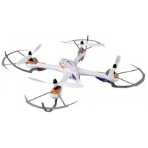 Quadcopter 550 SPY 2,4 Ghz, RTF