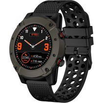 Smartwatch Zwart GPS