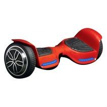 rood eBoard - hoverboard