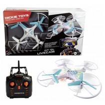 RC Livecam Quadrocopter