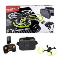 FPV Quadrocopter