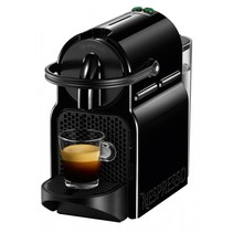Inissia Nespresso zwart