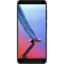 smartphone Blade V9 zwart