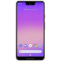 smartphone Pixel 3 XL 64GB just zwart