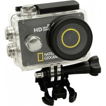 Full-HD Action Camera WLAN 140°