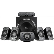 Surround Sound Speaker System pc-luidspreker