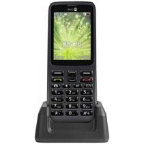 Mobiele telefoon 3G grafiet