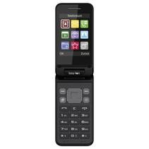 C400 Instapmodel telefoon zwart