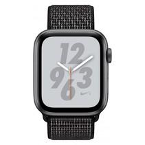 Watch Nike+ Series 4 GPS Cell 40mm grijs alu Nike loop
