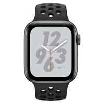 Watch Nike+ Series 4 GPS Cell 40mm grijs alu Nike band