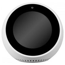Spot wit Smart speaker Home Hub met beeldscherm