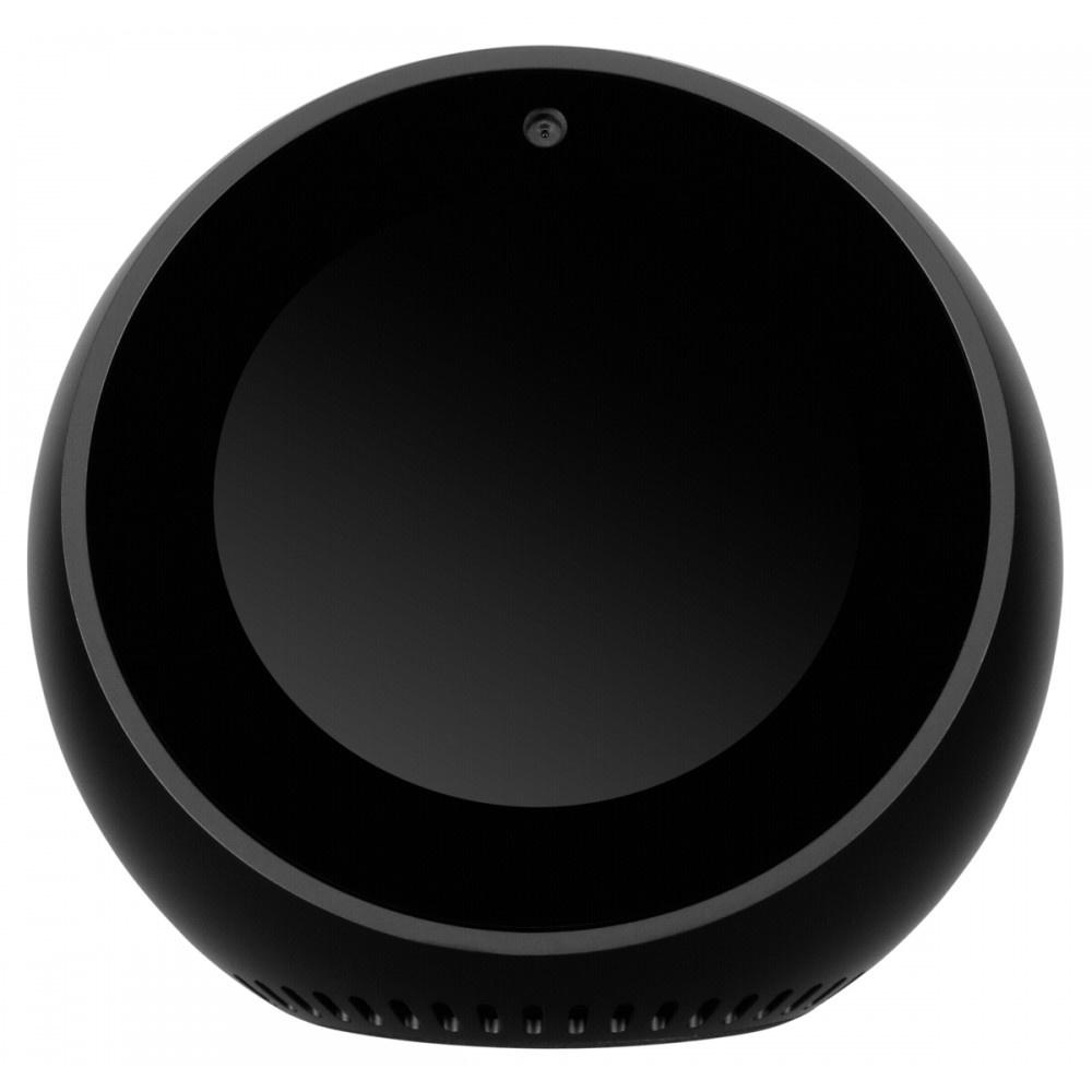Afbeelding van Amazon Echo Spot zwart Smart speaker Home Hub met beeldscherm B01J2BL01K