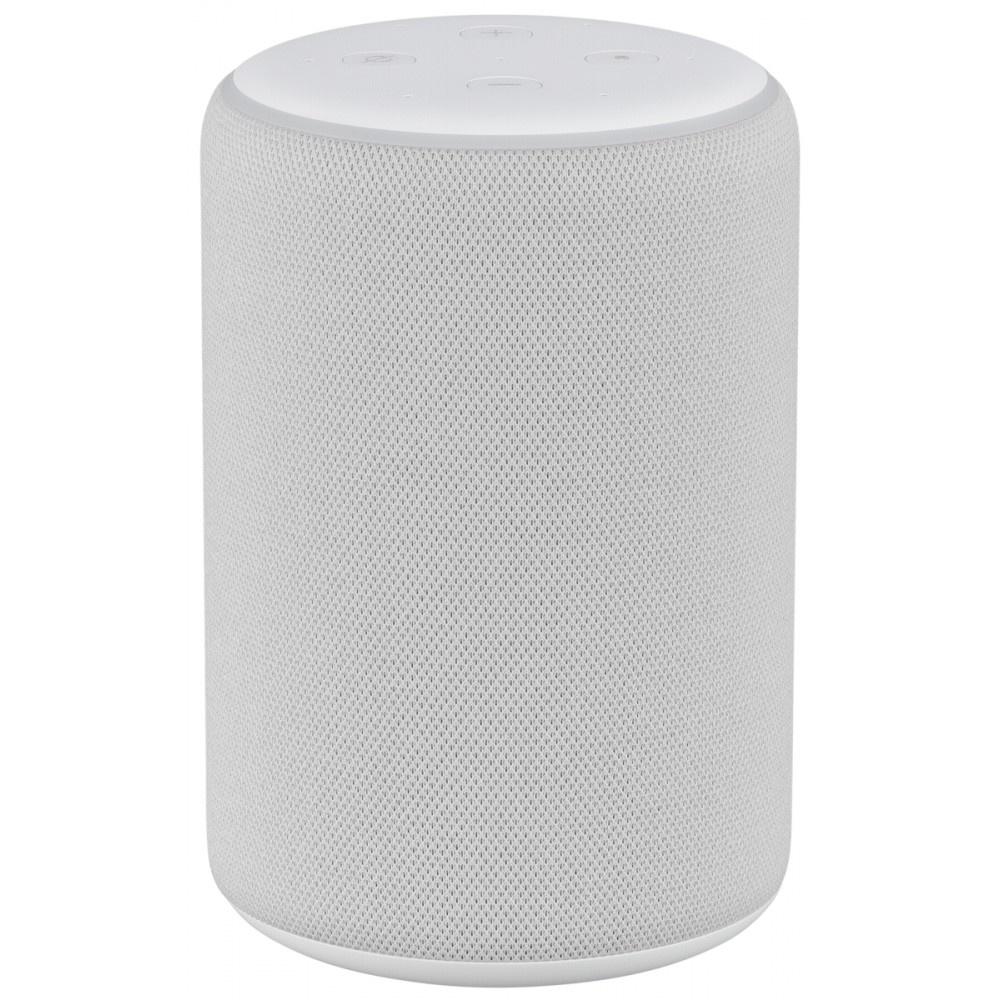 Afbeelding van Amazon Echo Plus 2 zandsteen Smart speaker Home Hub B0794RJ756