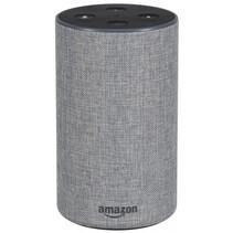 2 lichtgrijs doek Smart speaker Assistant