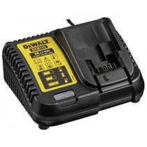 DCB115-QW Systeem-snellader