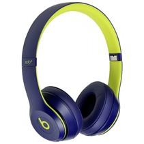 Solo3 Wireless On-Ear Headphones Pop Indigo