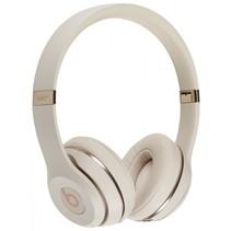 Solo3 Wireless On-Ear Headphones - Satin Gold