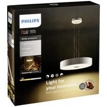 Hue Fair LED hanglamp wit