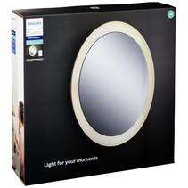 Hue Adore LED spiegel/wandlamp wit