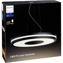 Hue Being LED hanglamp zwart