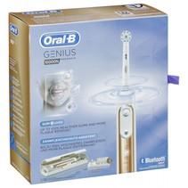Oral-B Genius 10000 N Rose electrische tandenborstel Gold