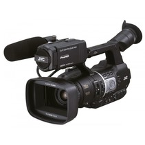 JY-HM360E camcorder Profi