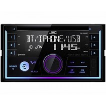 KW-R930BT autoradio