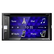 KW-V250BT auto videosysteem