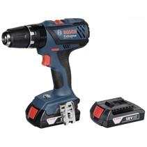 GSB 18-2 Li Plus Professional Kit schroefmachine