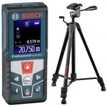 GLM 50 C + statief BT 150 laser-afstandsmeter