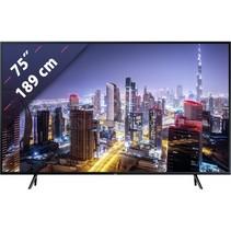 "GQ75Q60RGTXZG QLED smart TV 75"""