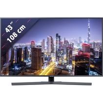 "UE43RU7409UXZG LCD smart TV 43"""