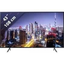 "UE43RU7179UXZG LCD smart TV 43"""
