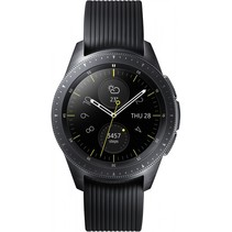 Galaxy  smartwatch S midnight black