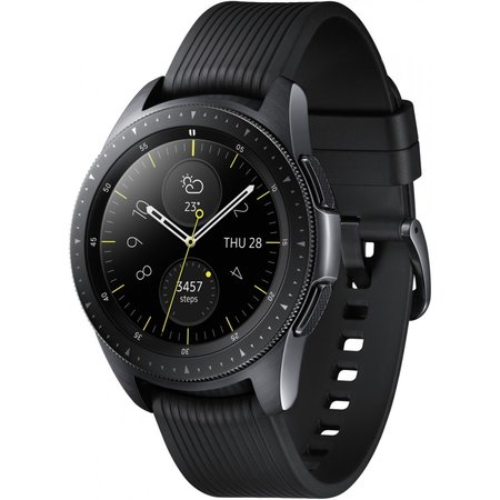 Samsung Galaxy  smartwatch S midnight black