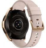 Samsung Galaxy  smartwatch S roségoud