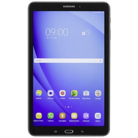 Samsung Galaxy Tab A 10.1 LTE (2016) 32GB tablet zwart