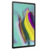 Samsung Galaxy Tab S5e WIFI 64GB tablet goud