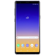 Galaxy Note9 smartphone ocean blue 512GB