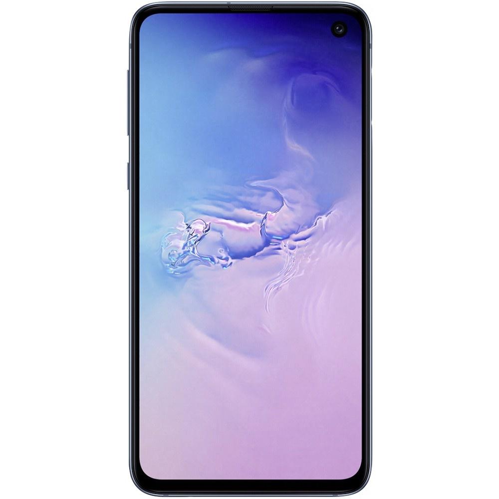 Samsung Galaxy S10e smartphone (128GB) prism blue