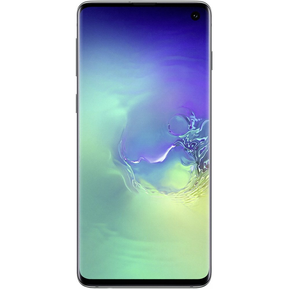 Samsung Galaxy S10 smartphone (512GB) prism green