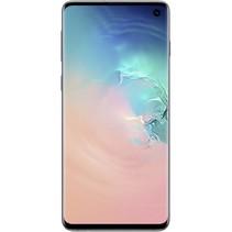 Galaxy S10 smartphone (512GB) prism white
