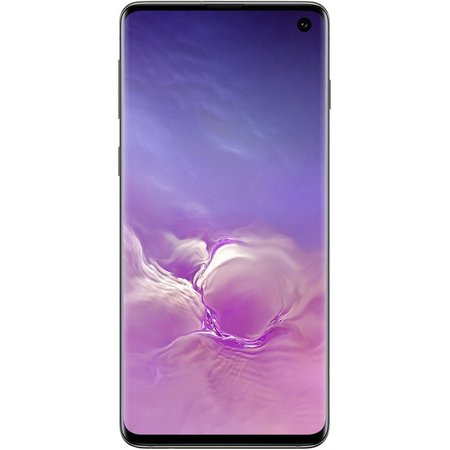 Samsung Galaxy S10 smartphone (512GB) prism black