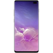 Galaxy S10+ smartphone (512GB) ceramic black