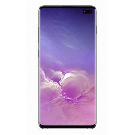 Samsung Galaxy S10+ smartphone (128GB) prism zwart