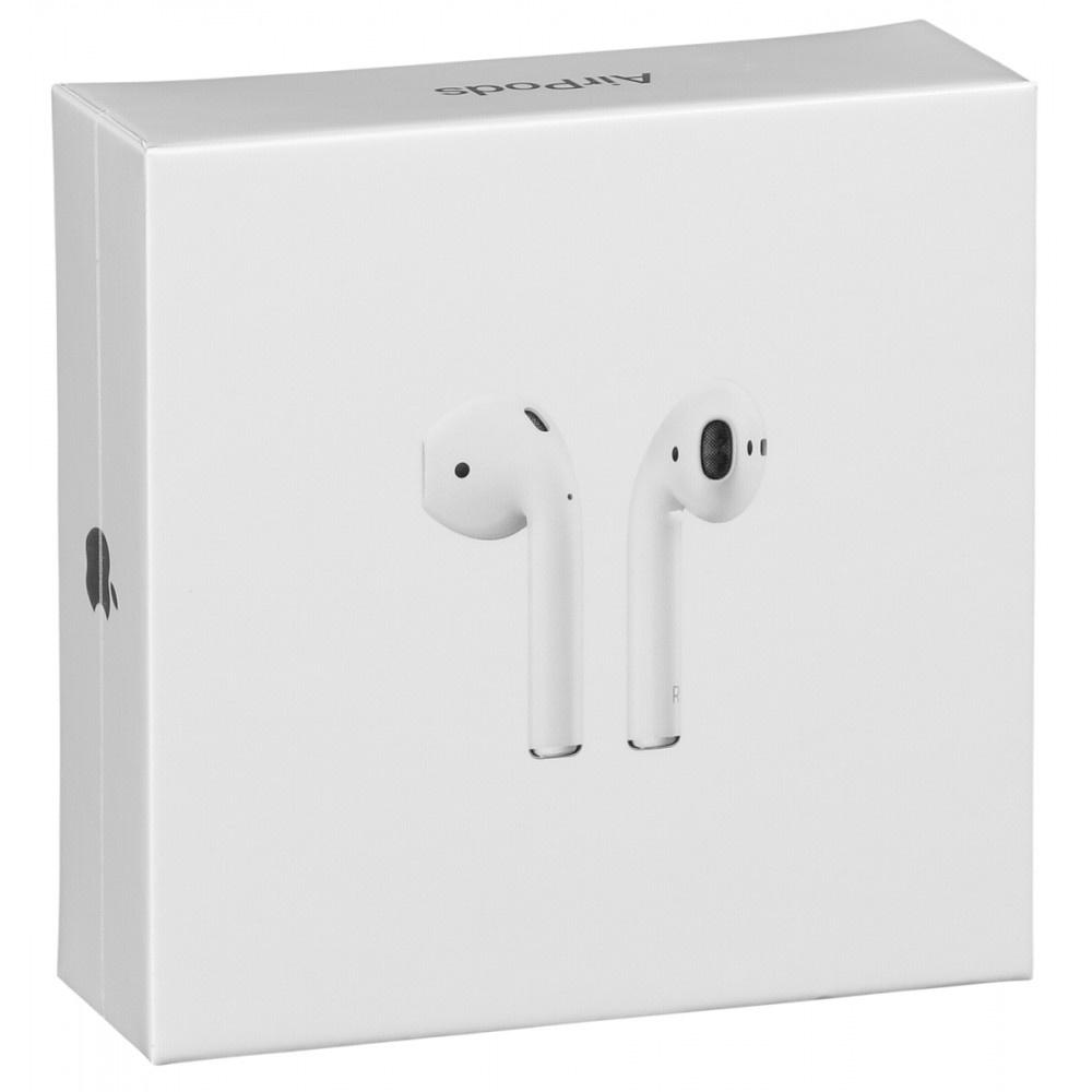 Apple AirPods met Charging Tas MV7N2ZM/A