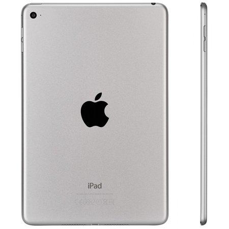 Apple iPad mini 4 Wi-Fi 128GB space grijs      MK9N2FD/A