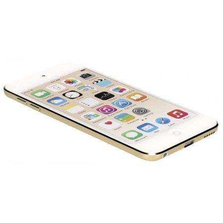 Apple iPod touch goud 32GB 6. Generatie